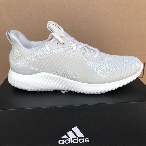 buy popular 3d621 98e28 Adidas ALPHABOUNCE HPC AMS M DA9560